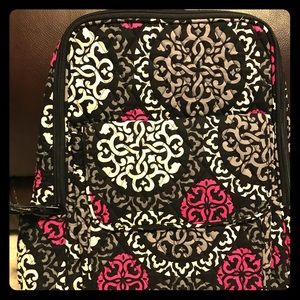 Ultimate Backpack Canterberry Magenta